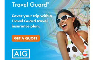 TravelGuard AIG Insurance