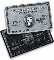 Exclusive American Express Benefits